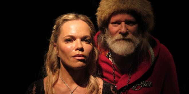 The VIKING raids, expansion and the creation of Russia, Georg Olafr Reydarsson, Hanne Nabintu Herland Report