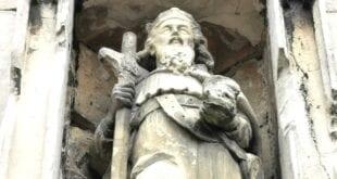 Olav den Hellige: Hvordan kristne vikinger reformerte Norge - Anders Kvåle Rue, Øystein Rivrud, Herland Report