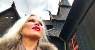 Hanne Nabintu Herland, Lom Dahle kirke, Corona trenden gir fokus på nasjonalstaten: Norge og kirken som kulturbygger, Herland Report