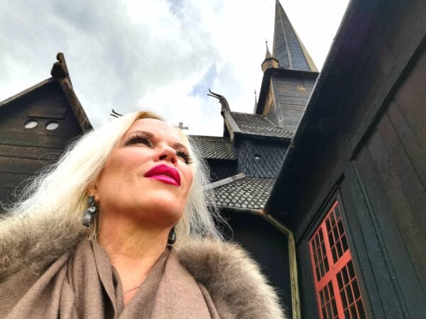 Hanne Nabintu Herland, The Liberal hatred of Merry Christmas and Religious Traditions