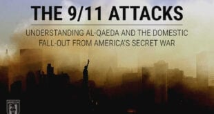 The 9/11 Attacks: Understanding the Fall-Out from America's Secret War: Ammo, Herland Report