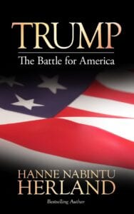 """Paul Craig Roberts about """"Trump. The Battle for America"""" by Bestselling author Hanne Nabintu Herland, Herland Report"""