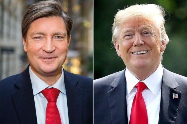 Nobel Peace Prize and Trump: Three major Peace Deals in two weeks: Israel/UAE, Bosnia/Serbia, Israel/Bahrain. Christian Tybring GJedde, Herland Report AP