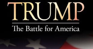 """Paul Craig Roberts about """"Trump. The Battle for America"""": Trump demonized for """"America First"""" ideals, by Hanne Nabintu Herland"""