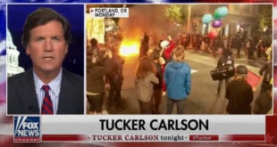 Critical Race Theory and Neo-Marxism in America: Tucker Carlson, Herland Report