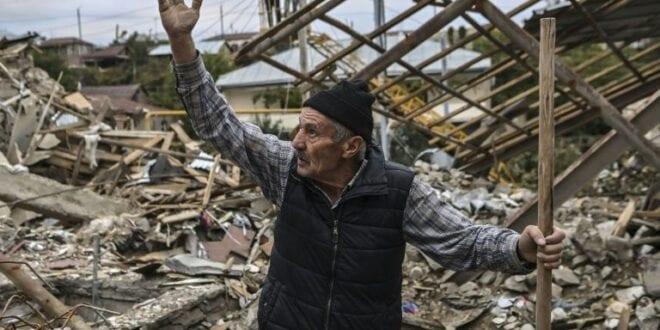 Turkey Rekindles the Armenian Genocide, writes Raymond Ibrahim:, Herland Report