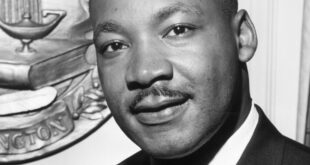 The Classical Christian Values of Martin Luther King Jr. under Massive Threat, Huffington