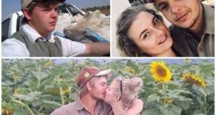 Brendin Horner brutal killing produce D-Day for South Africa, racism against white farmers reach new high, Herland Report