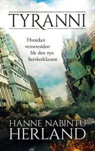 Hanne Nabintu Herland Tyranni bok