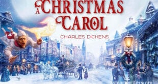 """""""A Christmas Carol"""" av Charles Dickens, The Liberal hatred of Merry Christmas and Religious Traditions, Herland Report"""