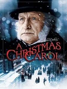 """""""A Christmas Carol"""" av Charles Dickens og de kristne reformbevegelsene"""