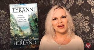 Jakten på lykke Hanne Nabintu Herland ny bok