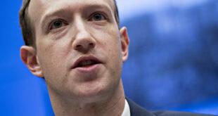 Rage over Inquisitionist Soviet style Big Tech Tyrants Mark Zuckerberg Chicago Tribune