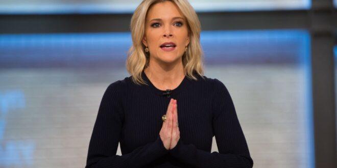 Megyn Kelly: Complete Lack Of Trust In Media: Getty