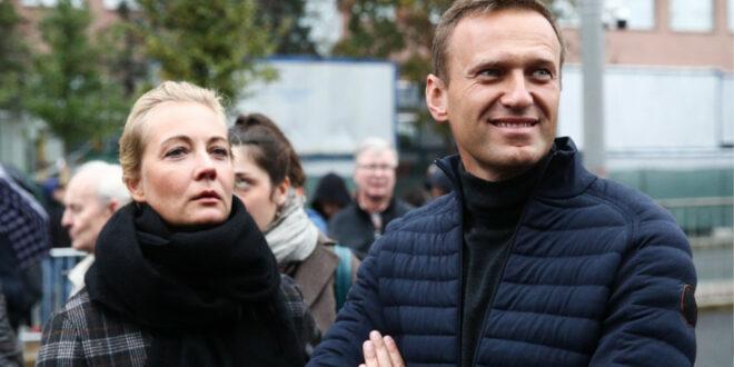 Sirkus Navalnyj varsler opptrapping av konflikt mot Russland?