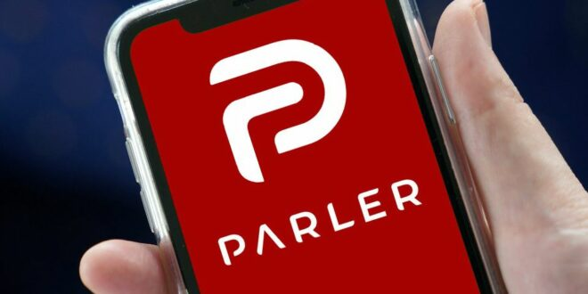 How Monopolist Silicon Valley Manipulate Politics and Destroy Parler, Herland Report