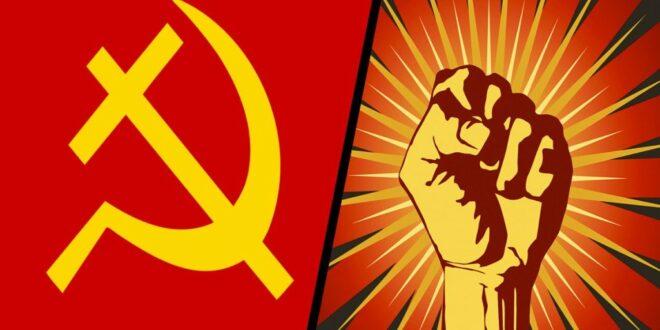 Kommunisme, mangelsamfunn og ateistisk statskontroll: Herland Report