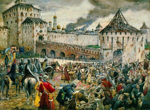 Russian Conservatism. Managing change under Permanent Revolution, Glenn Diesen, Herland Report