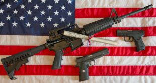 End of the U.S.? Ammo