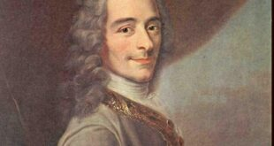 How the Left redefined History: Voltaire, hailed as apostle of tolerance was not tolerant at all
