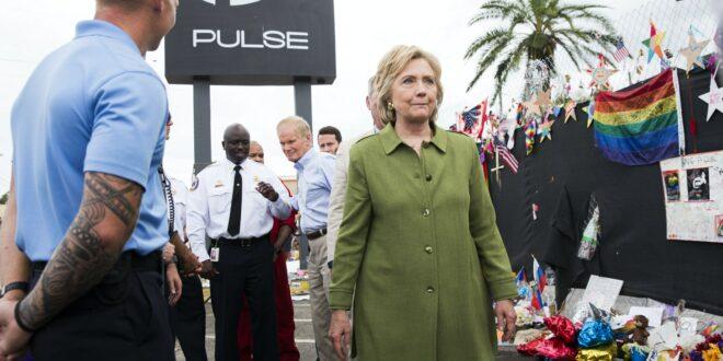 Orlando massacre was not anti-LGBT: Getty