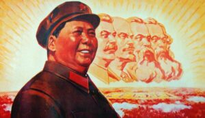 Mao Zedong, often quoted by Joe Biden, was greatest mass murderer in history, Herland Report AFP
