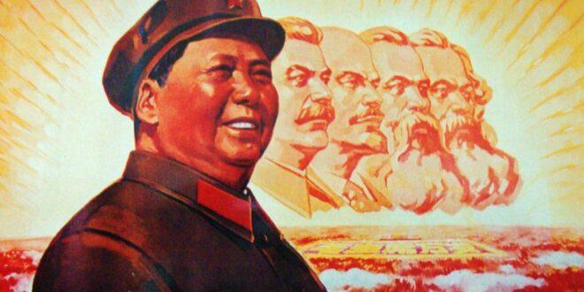 Joe Biden keeps quoting Mao Zedong, Herland Report AFP