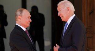 The peculiar hatred of Russia and Vladimir Putin: Geneva 2021: Reuters