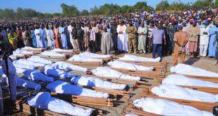 Will Christian Black Lives ever matter: Raymond Ibrahim