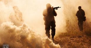 Population Control through Fear: Ammo