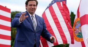 Backlash on Mafia Big Pharma Covid approach: DeSantis USNews