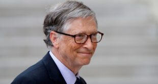 """Bill Gates speech about """"vaccines could reduce unsustainable population growth"""": Reuters"""