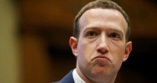 Wonderful news - Facebook, Instagram are gone: Mark Zuckerberg, Getty